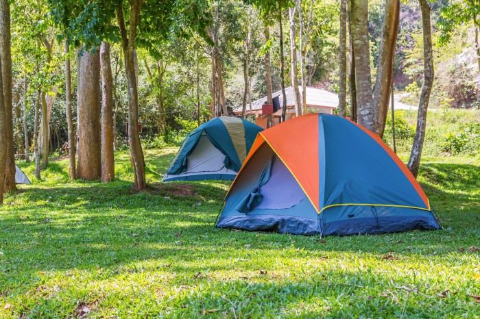 camping Labenne